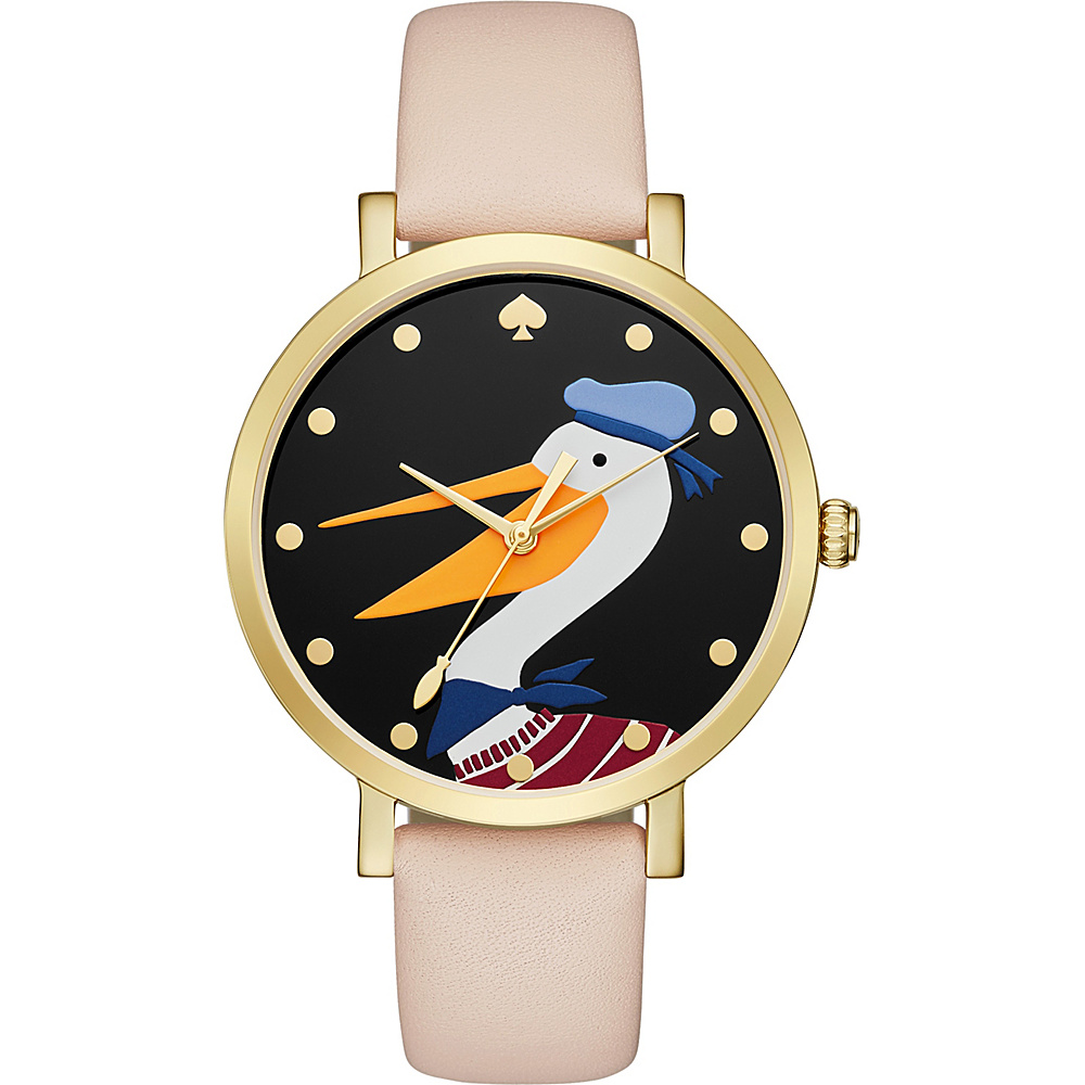 kate spade watches Metro Grand Watch Tan kate spade watches Watches