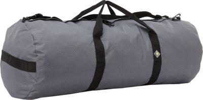 North Star Bags 40 inch Gear Duffel Bag Steel Gray - North Star Bags Travel Duffels