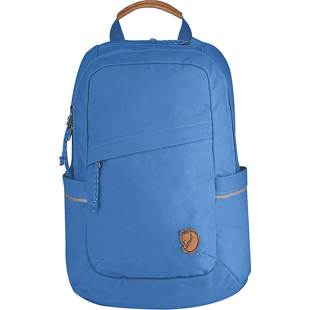 Fjallraven Raven Mini Backpack UN Blue - Fjallraven Everyday Backpacks
