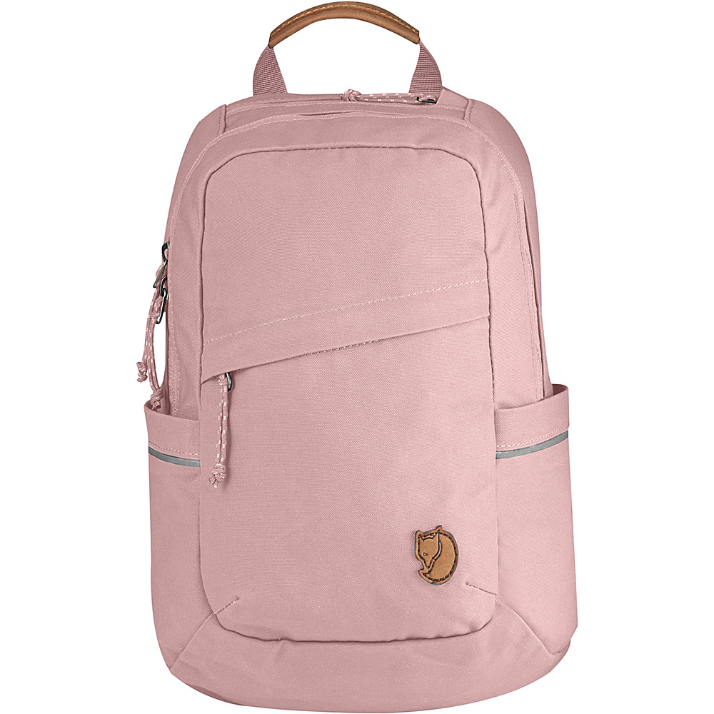 Fjallraven Raven Mini Backpack Pink - Fjallraven Everyday Backpacks - Backpacks, Everyday Backpacks
