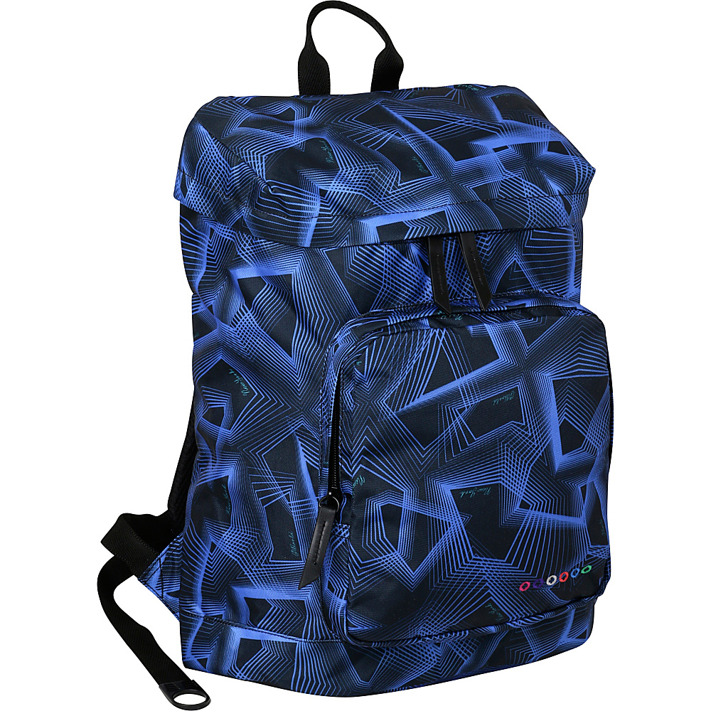 J World New York Eve Laptop Backpack Disco - J World New York Business & Laptop Backpacks - Backpacks, Business & Laptop Backpacks