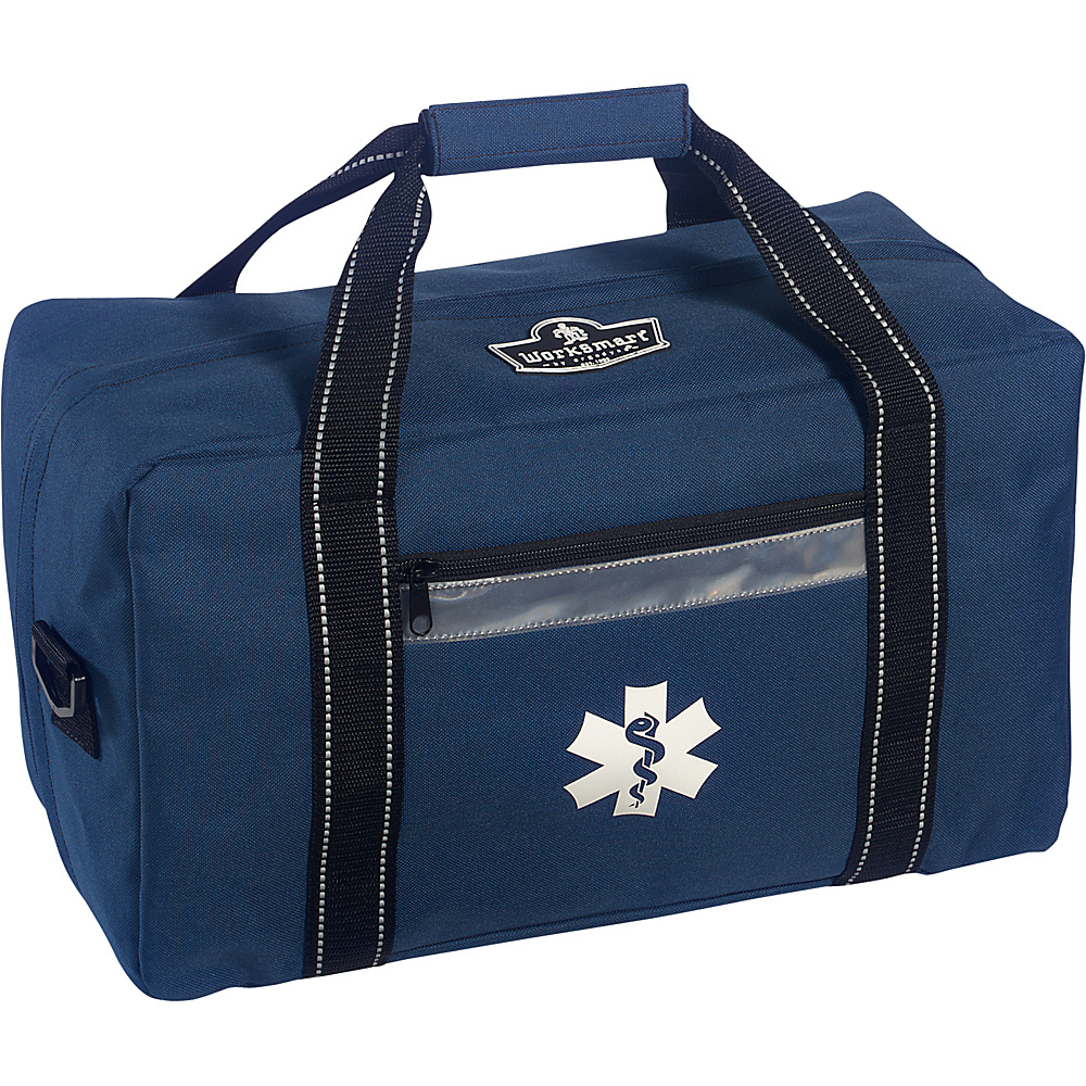 Ergodyne GB5220 Responder Trauma Bag Blue Ergodyne Outdoor Duffels