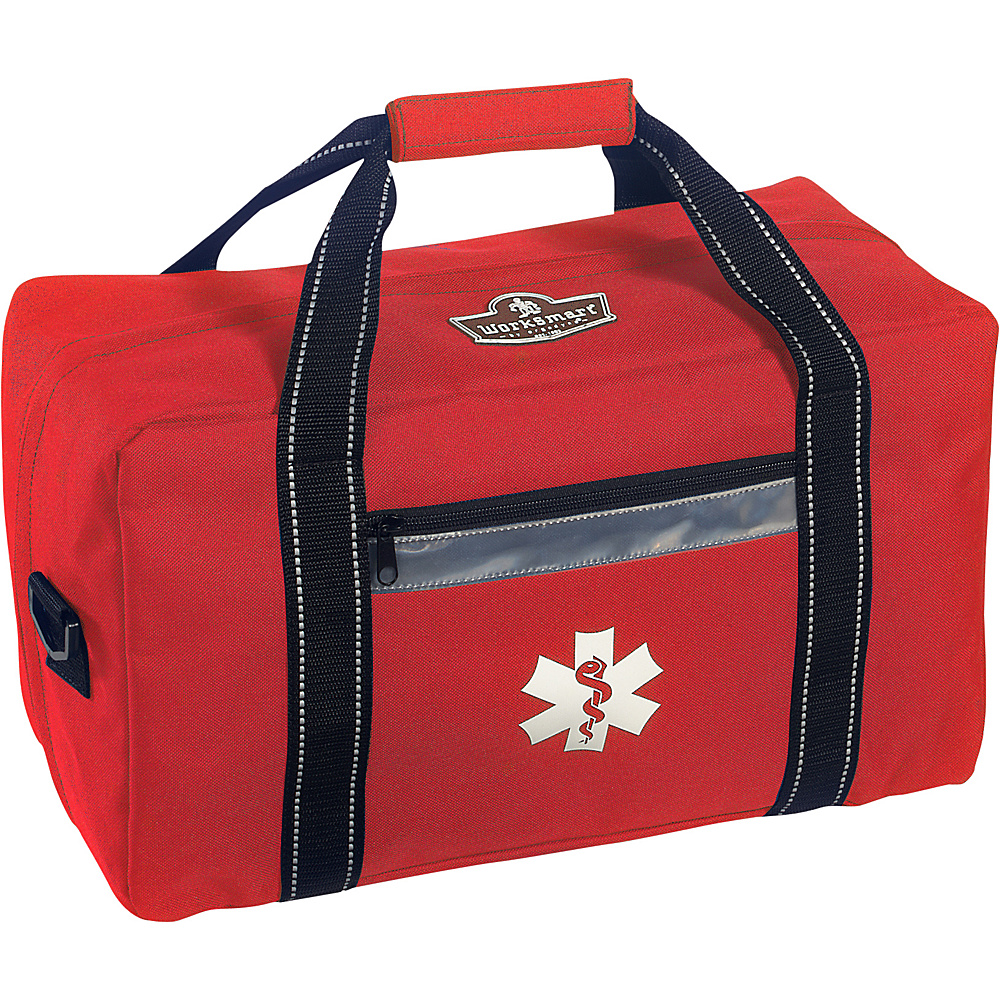 Ergodyne GB5220 Responder Trauma Bag Orange Ergodyne Outdoor Duffels