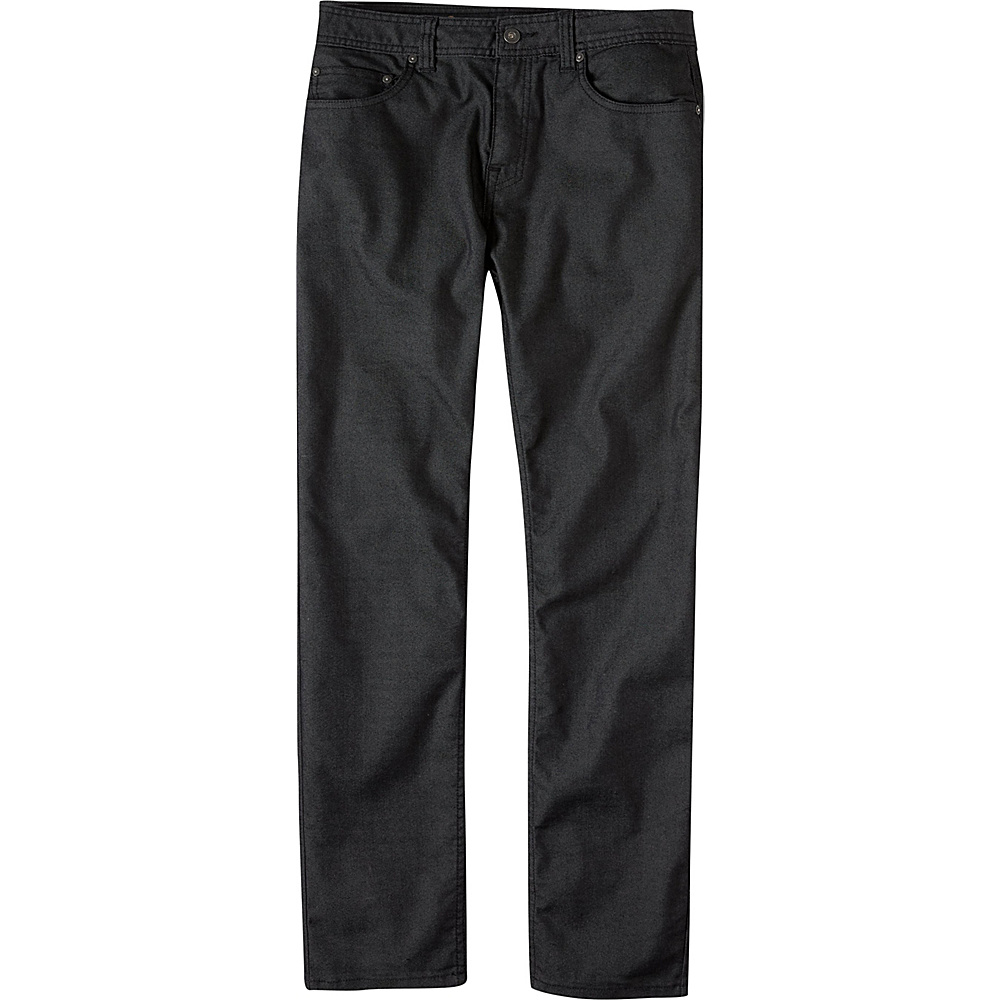 PrAna Bridger Jeans - 32 Inseam 36 - Denim - PrAna Mens Apparel - Apparel & Footwear, Men's Apparel