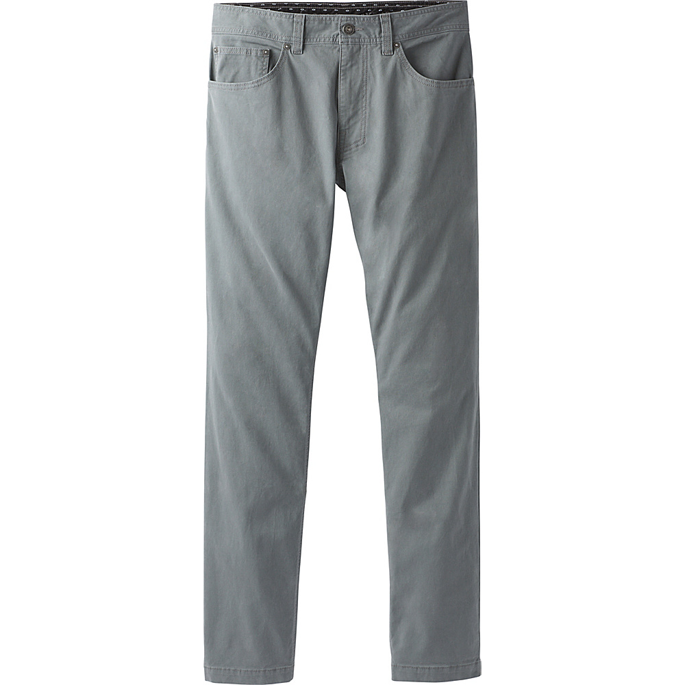 PrAna Tucson Slim Fit Pants - 32 Inseam 33 - Cumin - PrAna Mens Apparel - Apparel & Footwear, Men's Apparel