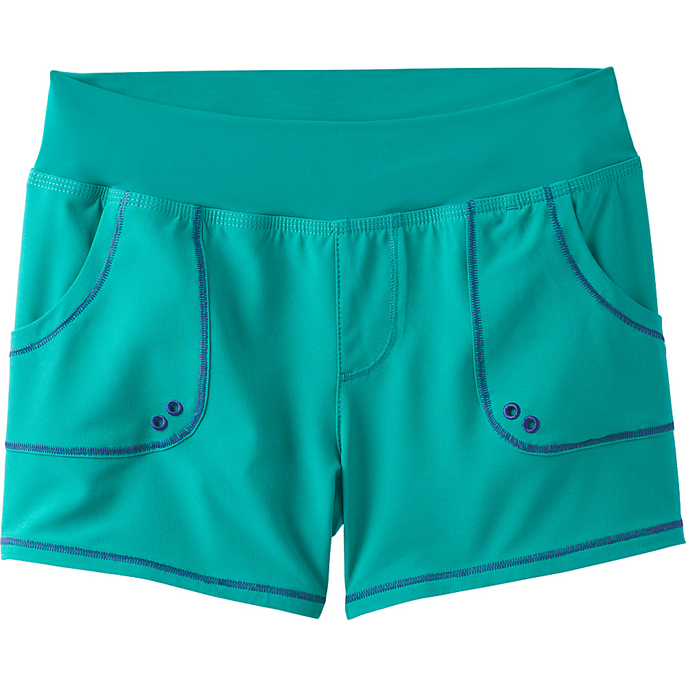 PrAna Millie Board Shorts S - Dragonfly - PrAna Womens Apparel - Apparel & Footwear, Women's Apparel