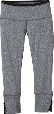 PrAna Tori Capri M - Black - PrAna Women's Apparel