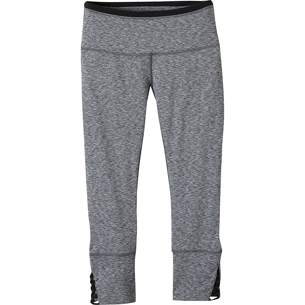 PrAna Tori Capri XL - Black - PrAna Womens Apparel - Apparel & Footwear, Women's Apparel