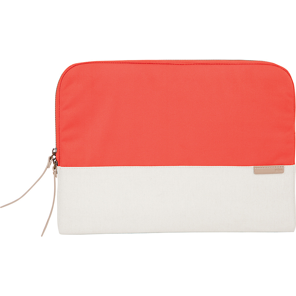 STM Bags 11 Grace Extra Small Sleeve Coral Dove STM Bags Electronic Cases
