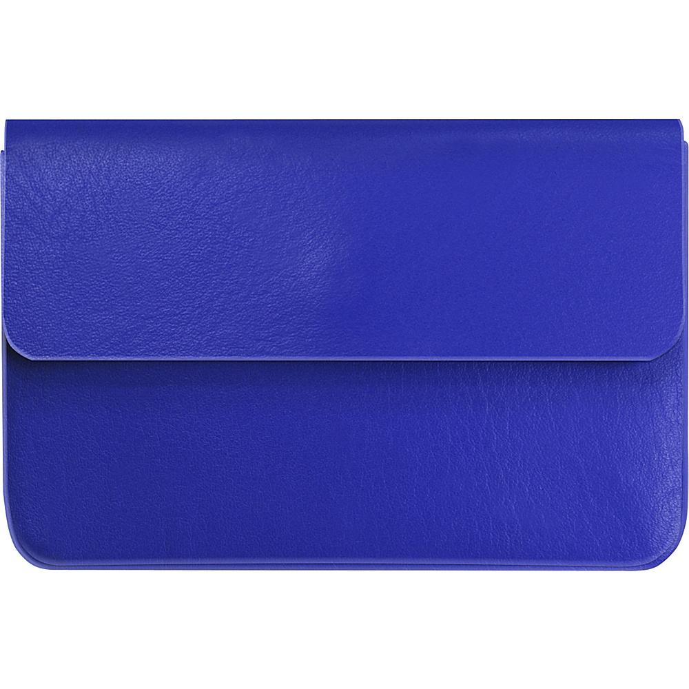 Stewart Stand Business Card Credit Card Case RFID Blocking Blue Stewart Stand Men s Wallets