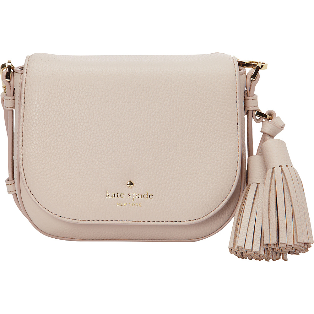 kate spade new york Orchard Street Small Penelope Crossbody Crisp Linen - kate spade new york Designer Handbags