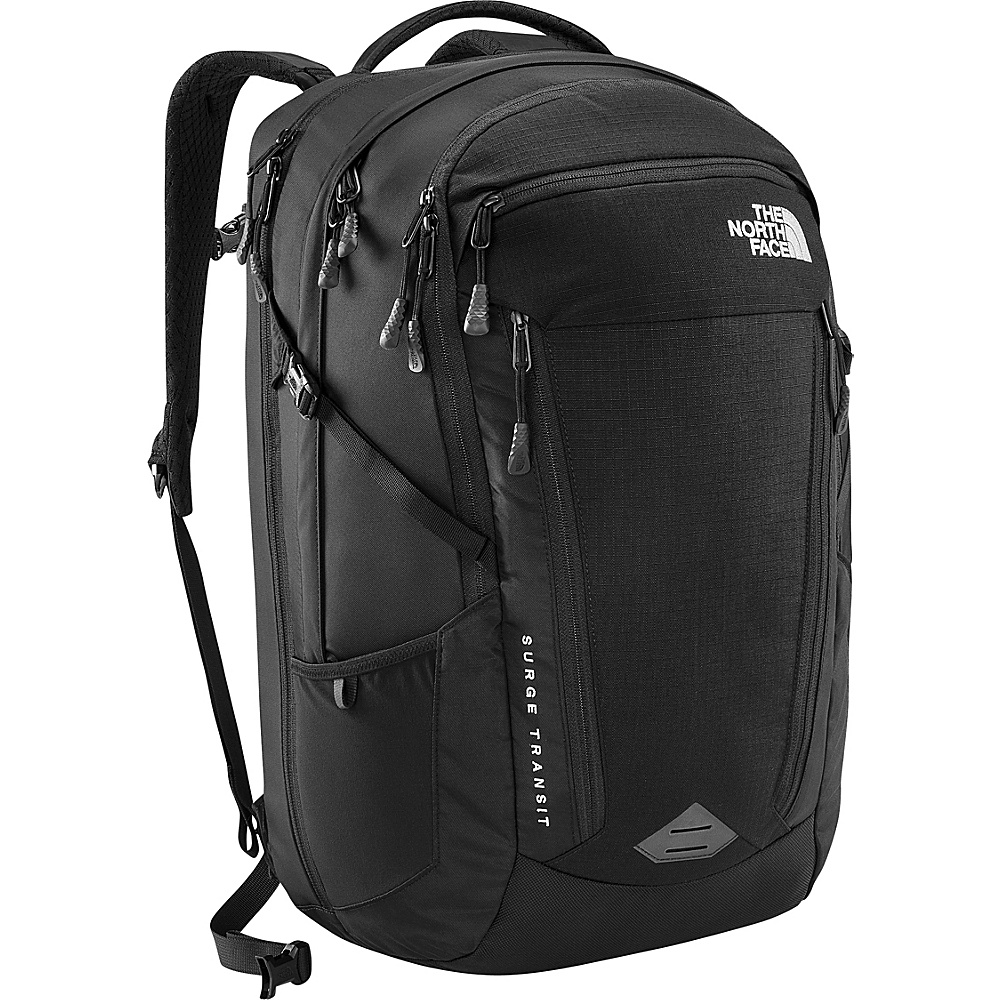 The North Face Womens Surge Transit Laptop Backpack TNF Black - L - The North Face Business & Laptop Backpacks - Backpacks, Business & Laptop Backpacks