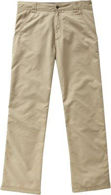 Royal Robbins Convoy Pant - Regular 36 - Desert - Royal Robbins Men's Apparel