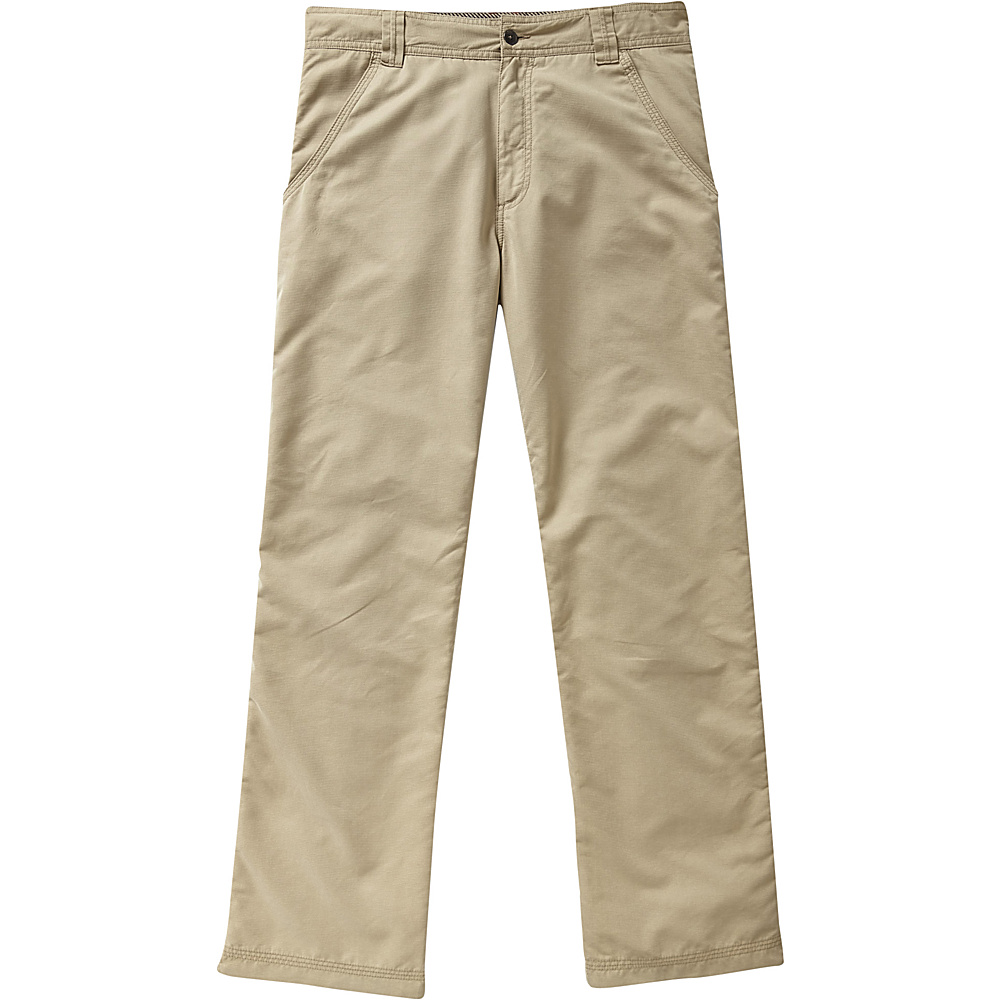 Royal Robbins Convoy Pant - Regular 40 - Desert - Royal Robbins Mens Apparel - Apparel & Footwear, Men's Apparel