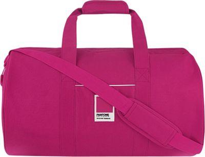 Pantone X Redland Holdall Pink Cabaret - Pantone Travel Duffels