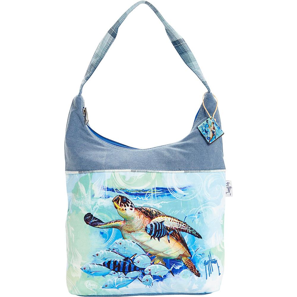 Sun N Sand Live Blue Tote Live Blue - Sun N Sand Fabric Handbags - Handbags, Fabric Handbags