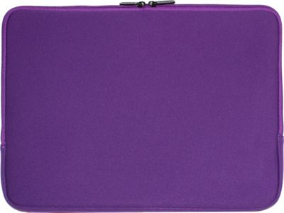 Digital Treasures SlipIt! Sleeve 15.6 inch Purple - Digital Treasures Electronic Cases