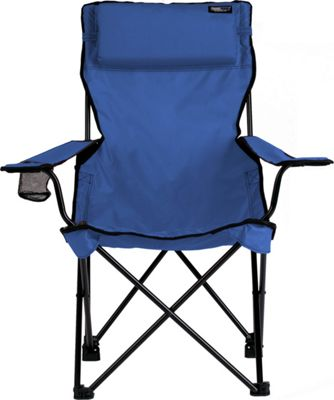 Travel Chair Company Classic Bubba Chair Blue - Travel Chair Company Outdoor Accessories