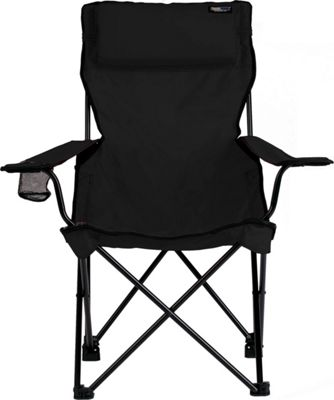 Travel Chair Company Classic Bubba Chair Black - Travel Chair Company Outdoor Accessories