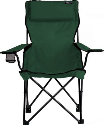 Travel Chair Company Classic Bubba Chair Green - Travel Chair Company Outdoor Accessories