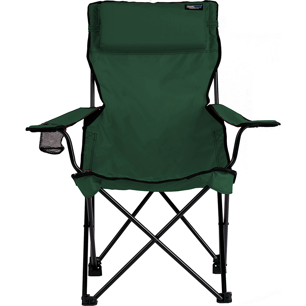 Travel Chair Company Classic Bubba Chair Green Travel Chair Company Outdoor Accessories