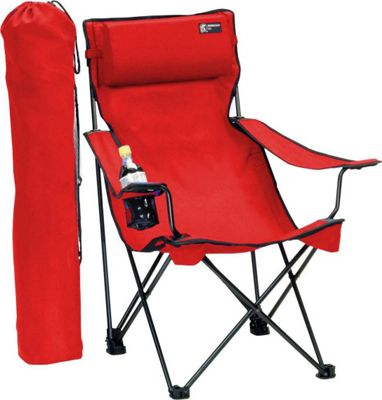 Travel Chair Company Classic Bubba Chair Red - Travel Chair Company Outdoor Accessories
