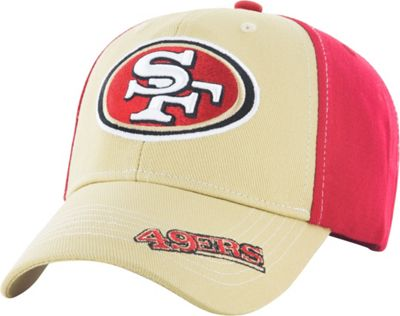 Fan Favorites NFL Revolver Cap One Size - San Francisco 49ers - Fan Favorites Hats