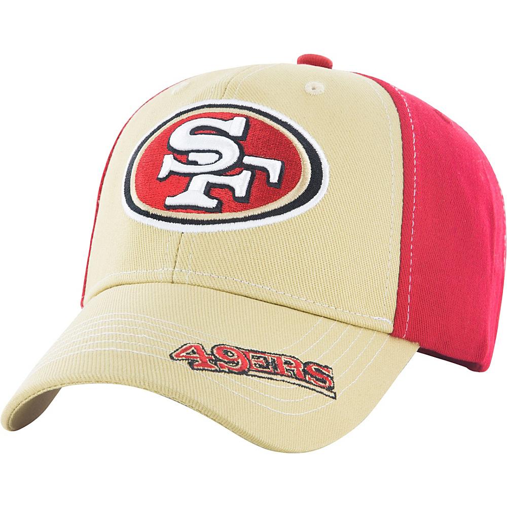 Fan Favorites NFL Revolver Cap San Francisco 49ers Fan Favorites Hats Gloves Scarves