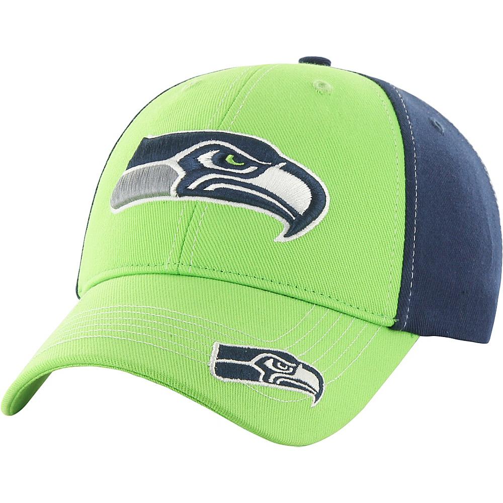 Fan Favorites NFL Revolver Cap Seattle Seahawks Fan Favorites Hats Gloves Scarves