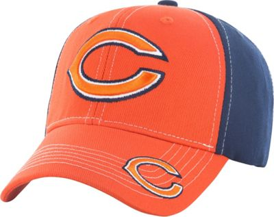 Fan Favorites NFL Revolver Cap One Size - Chicago Bears - Fan Favorites Hats