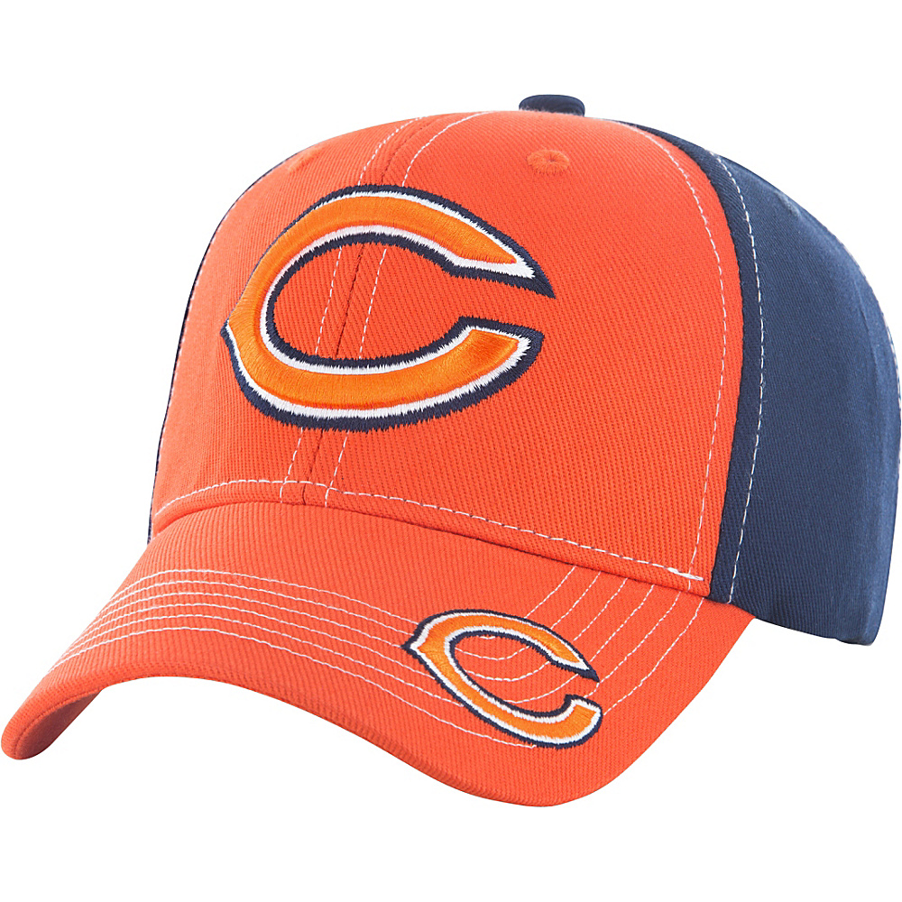 Fan Favorites NFL Revolver Cap Chicago Bears Fan Favorites Hats Gloves Scarves