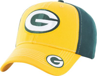 Fan Favorites NFL Revolver Cap One Size - Green Bay Packers - Fan Favorites Hats