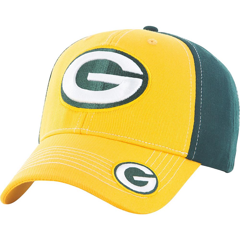Fan Favorites NFL Revolver Cap Green Bay Packers Fan Favorites Hats Gloves Scarves