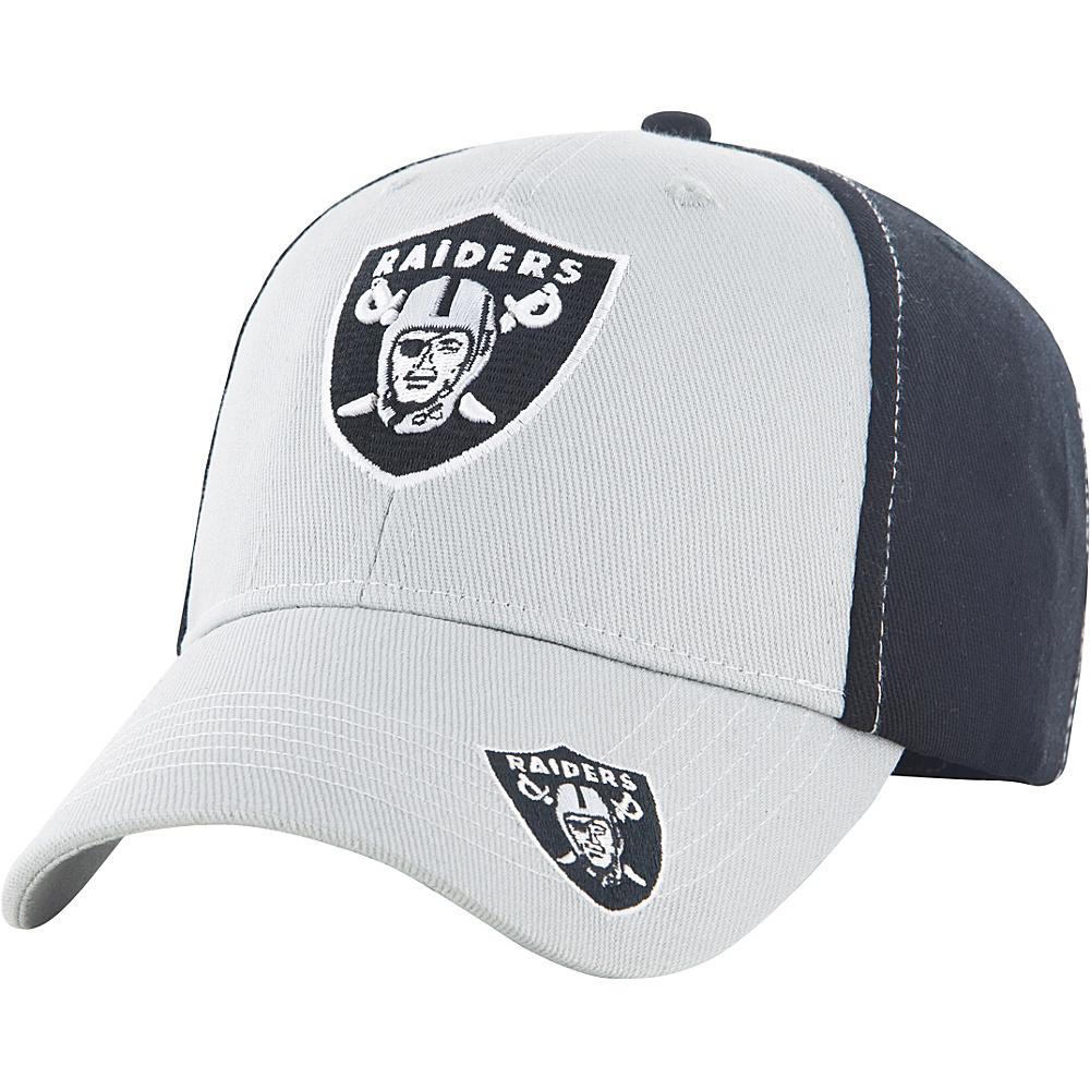 Fan Favorites NFL Revolver Cap Oakland Raiders Fan Favorites Hats Gloves Scarves