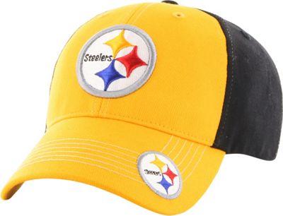 Fan Favorites NFL Revolver Cap One Size - Pittsburgh Steelers - Fan Favorites Hats