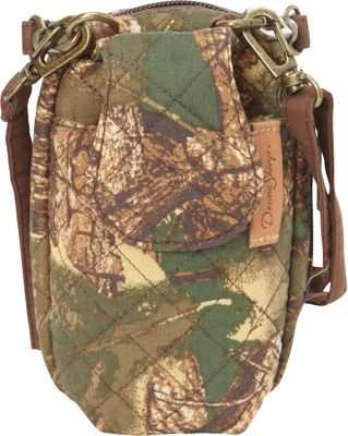 Donna Sharp Cell Phone Crossbody Purse Camo - Donna Sharp...