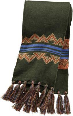 Pendleton Long Fringe Scarf American Treasures - Pendleton Hats/Gloves/Scarves