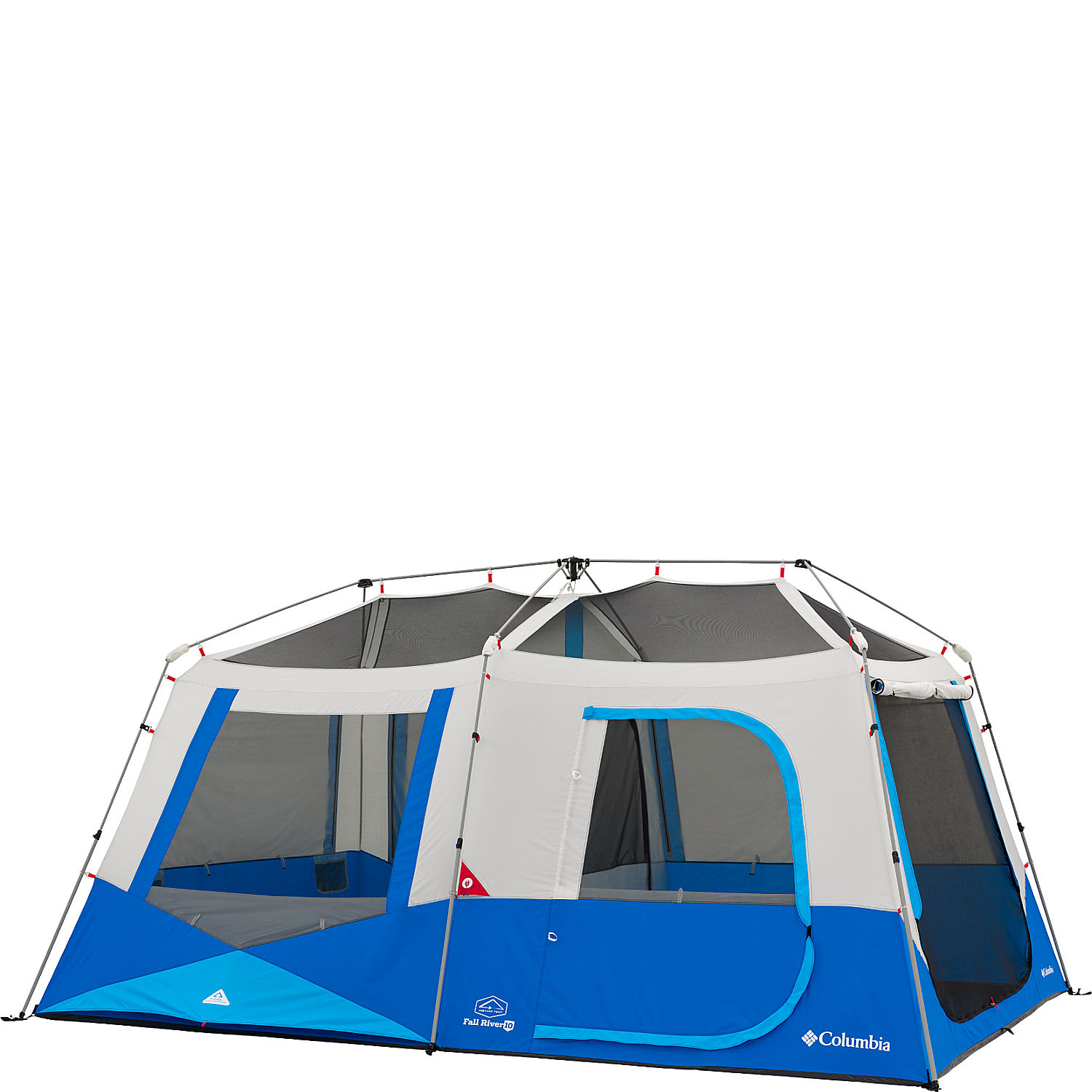 Columbia Fall River 10 Person Instant Dome Tent Ebags Com