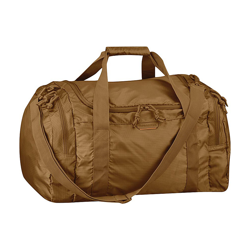 Propper Packable Duffle Coyote Propper Outdoor Duffels