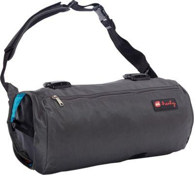 Henty Compact Wingman Garment and Gym Bag Blue - Henty Gym Duffels