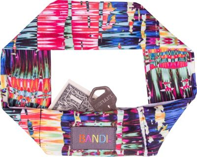 BANDI Wear Pocketed Headband Blurred Lines - BANDI Wear Other Fashion Accessories