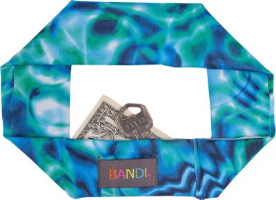 BANDI Wear Pocketed Headband Reflecting Pool - BANDI Wear Other Fashion Accessories