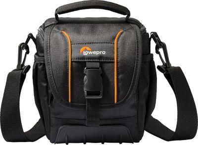 Lowepro Adventura SH 120 II Camera Case Black - Lowepro Camera Accessories