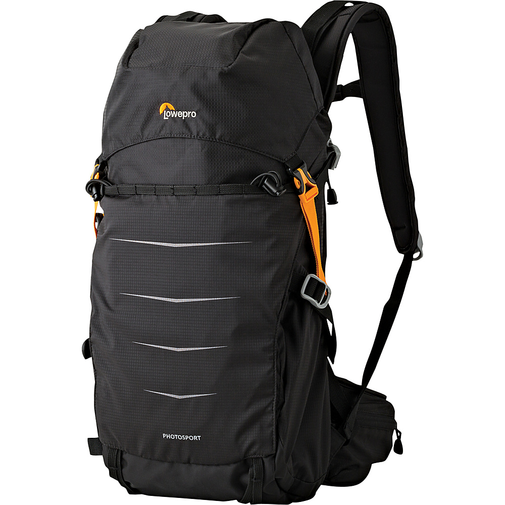 Lowepro Photo Sport BP 200 AW II Camera Case Black Lowepro Camera Accessories