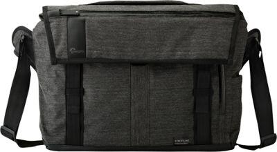 Lowepro StreetLine SH 180 Camera Case Grey - Lowepro Camera Accessories