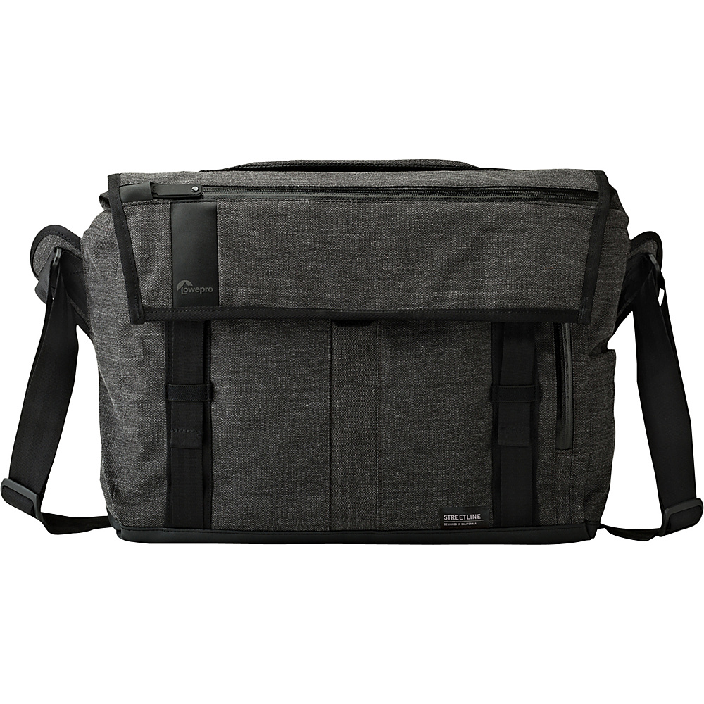 Lowepro StreetLine SH 180 Camera Case Grey Lowepro Camera Accessories