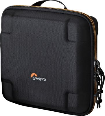 Lowepro Dashpoint AVC 80 II Camera Case Black - Lowepro Camera Accessories