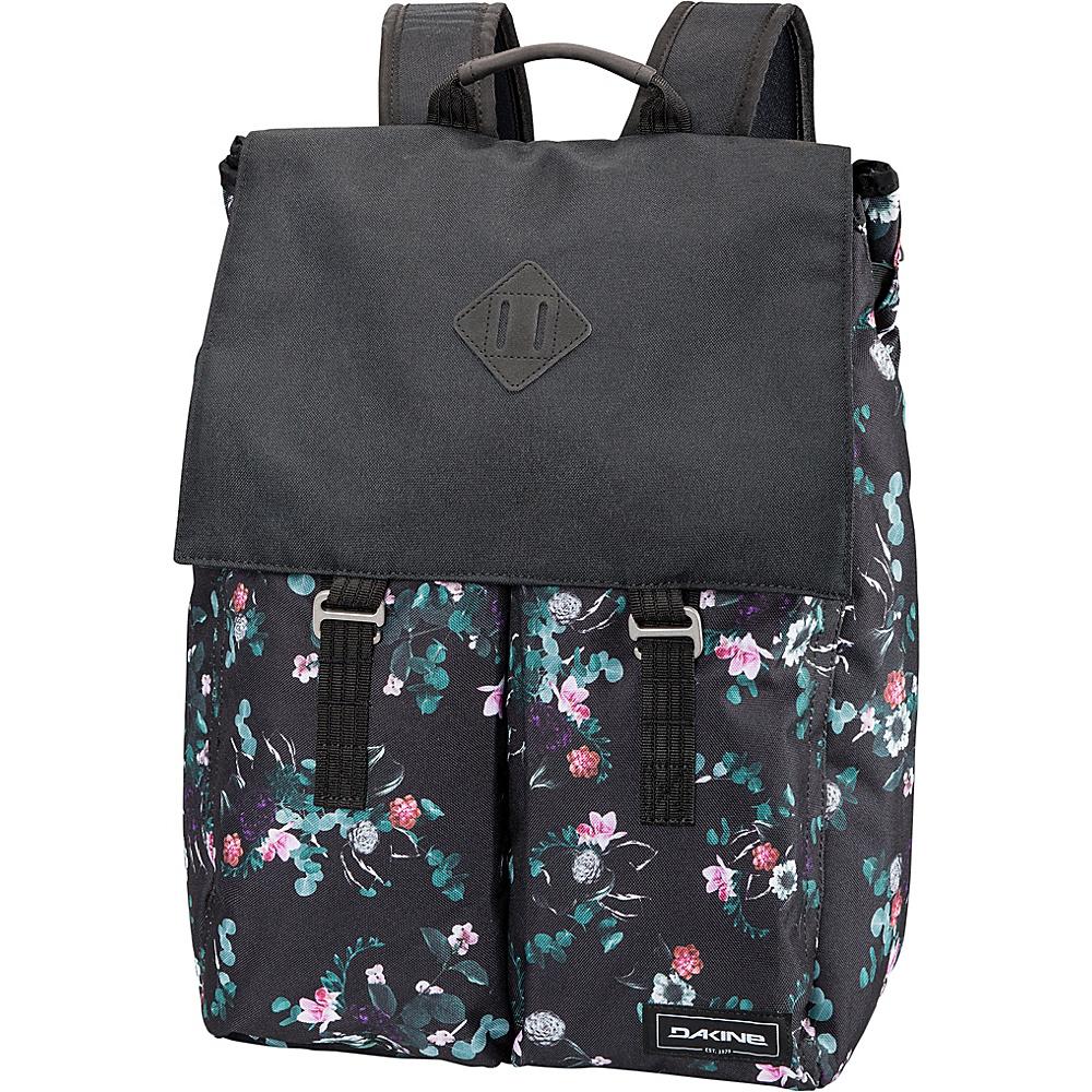 DAKINE Greta 24L Backpack Flora - DAKINE Business & Laptop Backpacks - Backpacks, Business & Laptop Backpacks