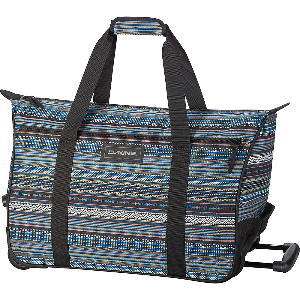 DAKINE Womens Valise Roller 35L Cortez - DAKINE Softside Carry-On - Luggage, Softside Carry-On