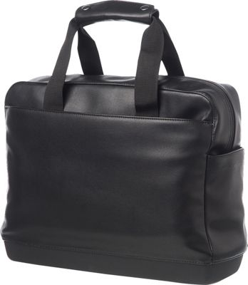 Moleskine Classic Utility Bag Black - Moleskine Non-Wheel...